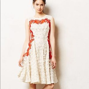 Dresses & Skirts - ISO In Search Of Anthropologie Aster Dress XS/S